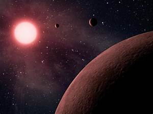 'Mirage Earth' exoplanets may have burned away chances for ...