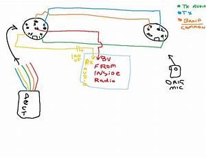 Cb Microphone Wiring Diagram