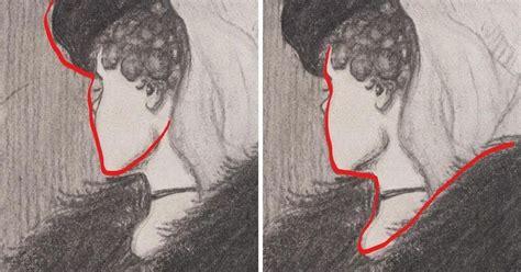 Illusion d optique : ce que vous voyez en premier dans