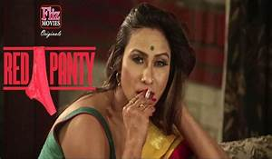 Red, Panty, 2019, Fliz, Movies, Web, Series, All, Episodes, Download, In, Hd