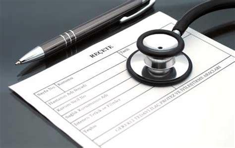 E-Reçete İle İlgili Sıkça Sorulan Sorular | Bir Kadın ...