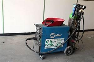 Poste A Souder Semi Automatique Sans Gaz : soudure semi auto ~ Dailycaller-alerts.com Idées de Décoration