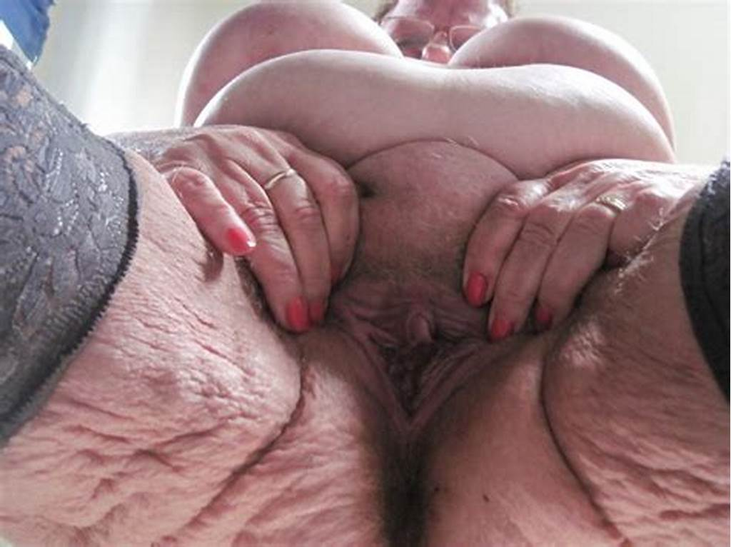 #Eating #Wrinkled #Old #Granny #Pussy
