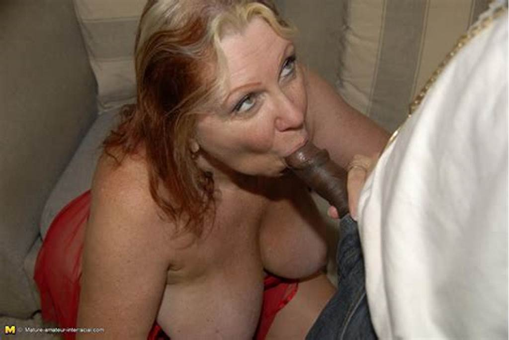 #This #Big #Mama #Loves #To #Get #A #Big #Black #Cock #To #Eat