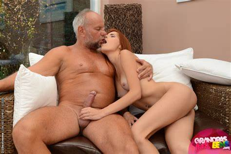 Teens Girlfriend Pounding By Old Guy
