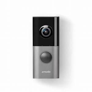 Video Doorbell Pro Installation Manual Zmodo Greet Pro