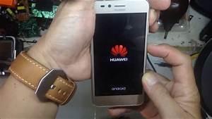 Hard Reset Huawei Lua-u22