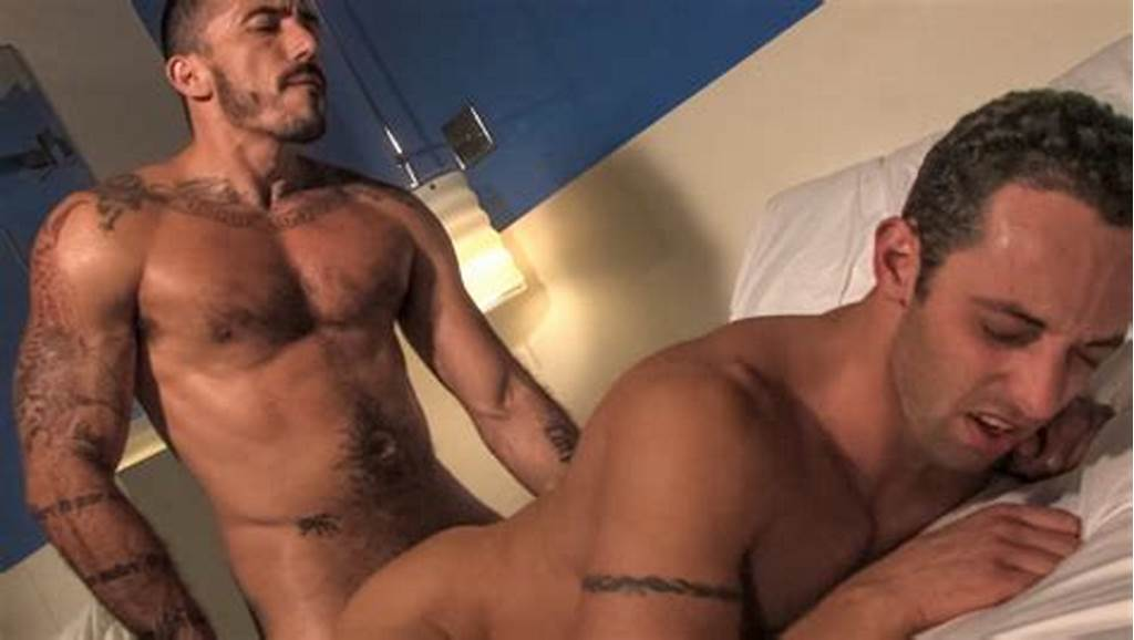 #Fabio #Stallone #Takes #And #Gives #Dick #With #Alessio #Romero