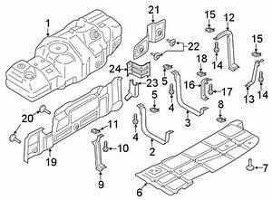 Ford F 350 Fuel Tank Diagram