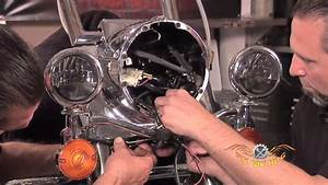 1996 Harley Flhr Headlight Wiring Diagram