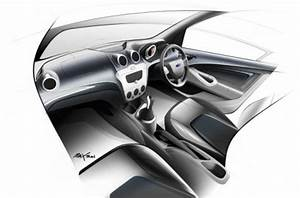 New Ford Figo Interiors Design Pics