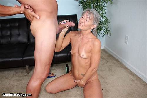 Chick Make Him Happy And Facials #Leilani #Lei #Drenched #In #Thick #Cum