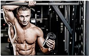 7 Best Supplements For Muscle Recovery After Workout