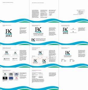 Barbara Keegan 2012 Graphic Standards Manual