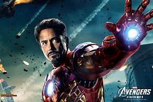 iron man the avengers full hd wallpapers | Desktop ...