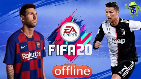 Download fifa 20 for windows pc from filehorse. FIFA 20 Mobile Offline Mod APK New Kits 2020 Download