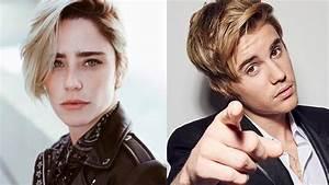 Fernanda Vasconcellos muda visual e é comparada a Justin ...