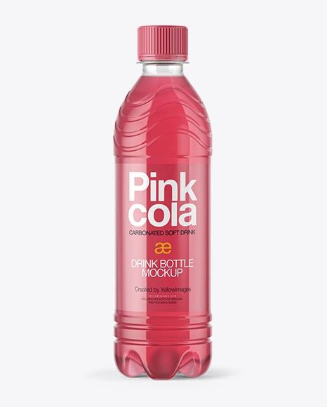 If the bottle needs to be printed, clients. Download Psd Mockup Bottle With Cola Carbonated Coca Cola ...