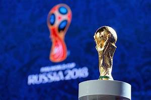 2018 World Cup Draw  Teams  Time And How To Watch On Tv