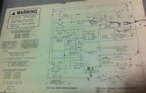 Speed Queen Dryer Aem397w Wiring Diagram