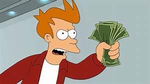 Fry's Jacket - Filmgarb.com