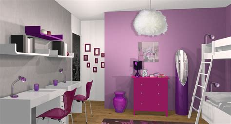 photo de chambre fille awesome deco chambre de fille simple photos