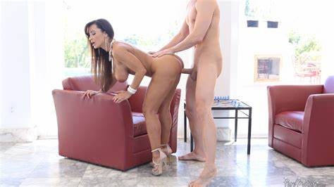 Shackled Bf Lisa Ann Mature Holly Michaels Getting Her Holes Reamed