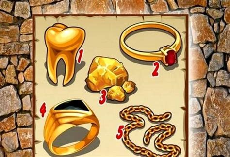 Kuras ir tavas zelta īpašības? - Spoki