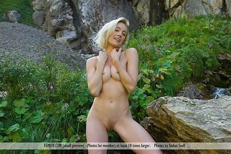 Girls Teens Nude Natural