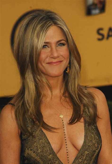 foto de Jennifer Aniston at the 2015 Screen Actors Guild Awards