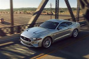 The 2018 Ford Mustang GT makes 460 HP, 0-60 MPH in Under 4.0 Seconds – SpeedTwitch.com