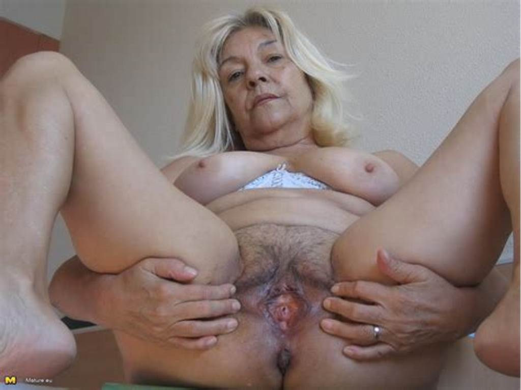 #When #Mama #Gets #Horny #She #Needs #Something #In #Her #Pussy