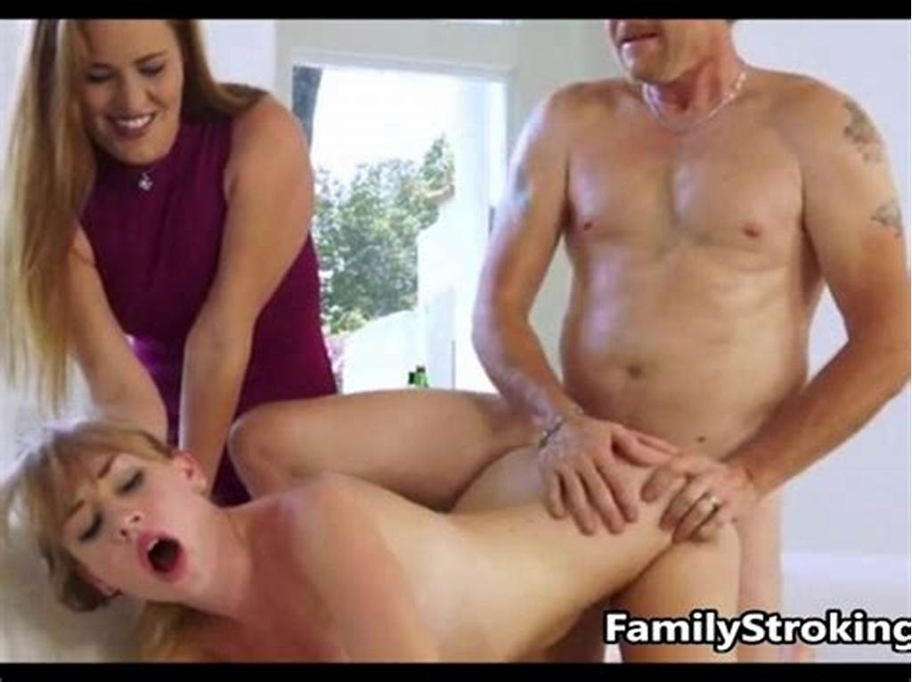 #Mom #Catches #Step #Dad #Fucking #Teen #Daughter