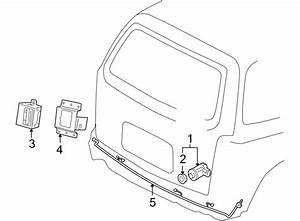 2005 Buick Terraza Ac Wiring Diagram