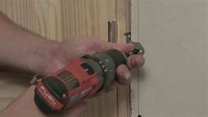 Quick Door Hanger Instructional Video