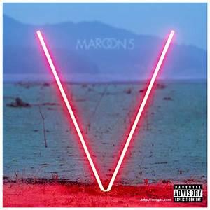 Animals - Maroon 5 - Free Piano Sheet Music