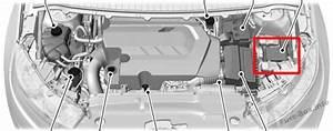 Fuse Box Diagram Lincoln Mkx  2016