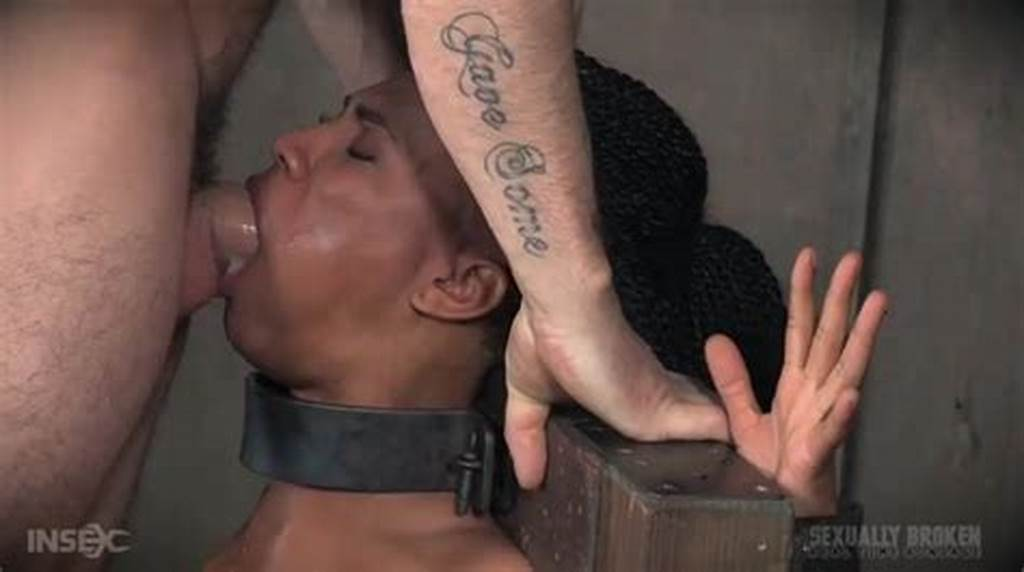 #Hard #Mouth #Fucking #Of #A #Bound #Black #Girl