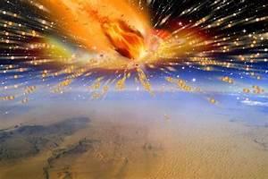 Cometas tiveram papel essencial para a origem da vida na ...