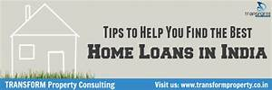 Tips to Help You Find the Best Home Loans in India  onerror=