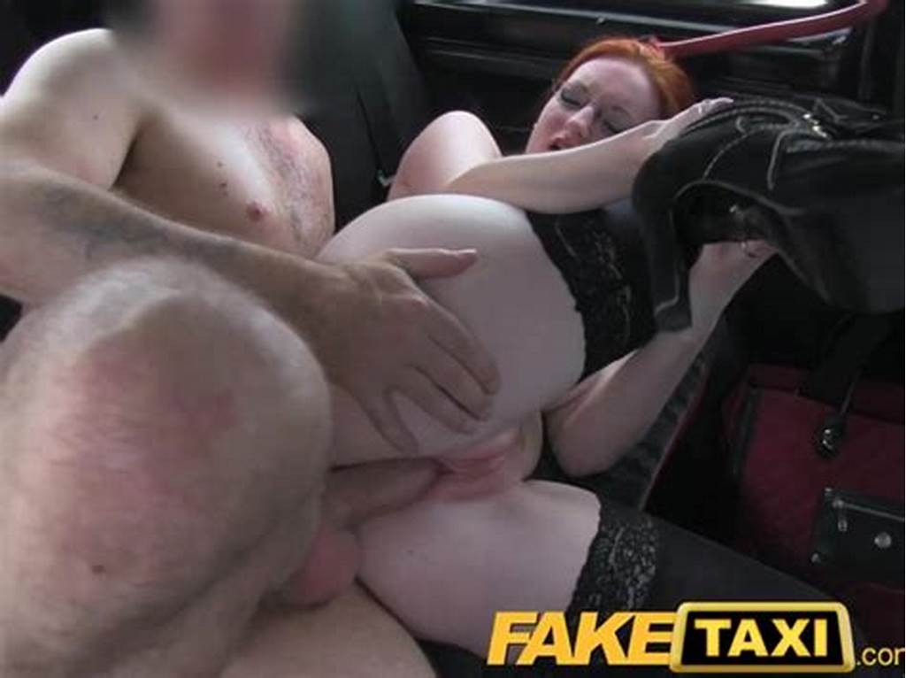 #Faketaxi #Red #Head #With #Big #Natural #Tits #Hopes #For #Easy