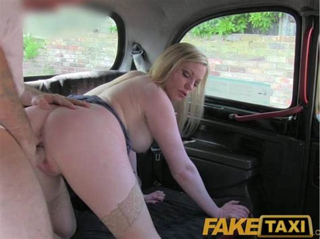 #Faketaxi #Dirty #British #Cougar #Is #Happy #To #Fuck #The #London