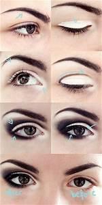 I U0026 39 M In Love With This Smokey Eye Eyeshadow   Beautydiagrams