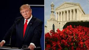 CNN's Donald Trump Supreme Court nominee shortlist ...
