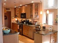 galley kitchen designs The Guide How To Design Galley Kitchen Layouts | Actual Home