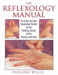 The Reflexology Manual  An Easy