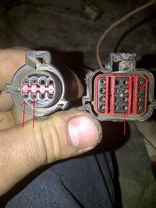 Wiring Diagram For E4od  - Ford F150 Forum
