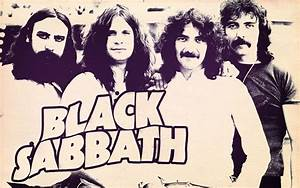 Black Sabbath Wallpapers - Wallpaper Cave