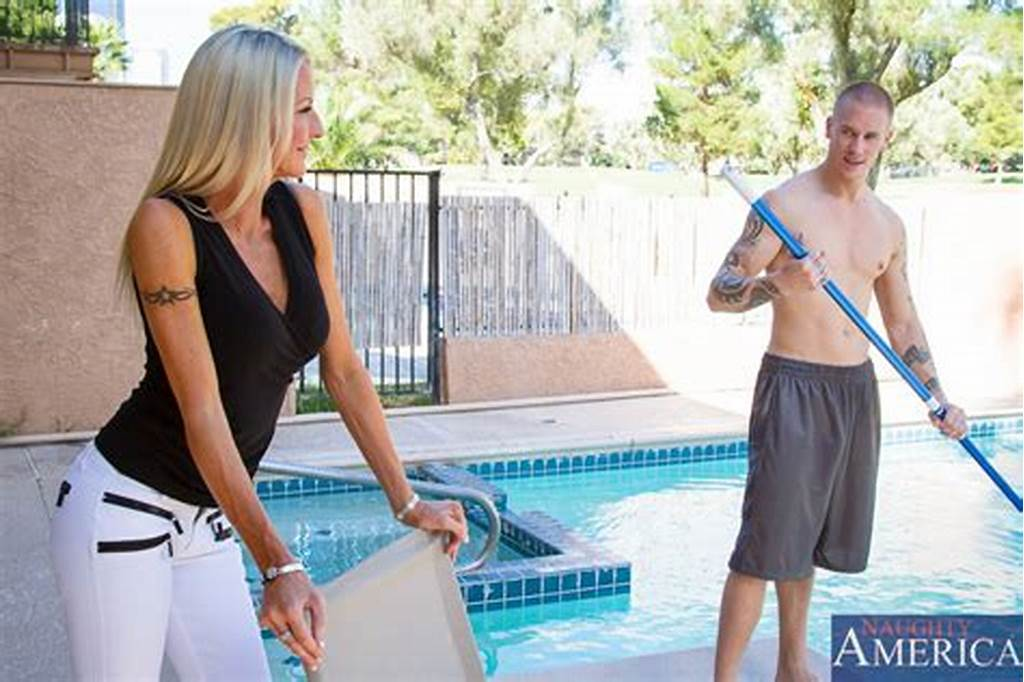 #Hot #Milf #Emma #Starr #Fucks #The #Pool #Boy #Thumbs #Kingdom