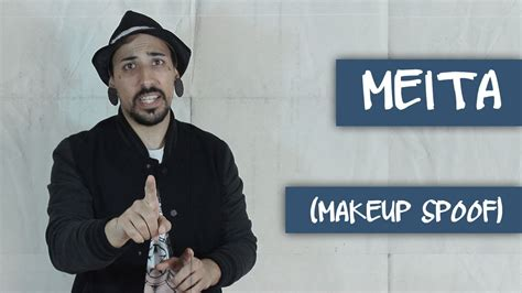 MEITA (Makeup - Agir) - YouTube